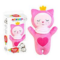 """Мякиши """"Sleepy Toys"""" Мягкая игрушка для сладких снов - Котёнок"""