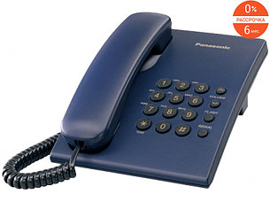 Проводной телефон Panasonic KX-TJ203WPN