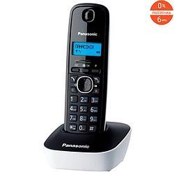 Радиотелефон Panasonic KX-TG1611CAW