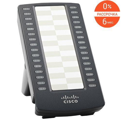 Консоль дополнительных линий IP-телефона Cisco SPA500S