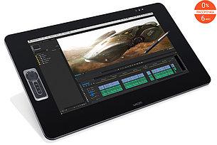 Графический планшет Wacom Cintiq 27QHD Touch DTH-2700