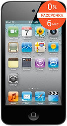 Плеер Apple iPod touch 16gb