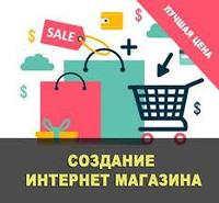 Создание и продвижение Интернет магазинов