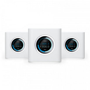 Mesh маршрутизаторы AmpliFi HD Router (3-pack)