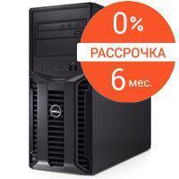 Сервер Dell T110 306-990043-B21