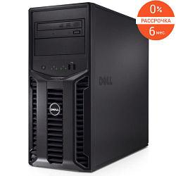 Сервер Dell T110 210-35875-A2