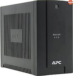 ИБП APC BC650-RSX761