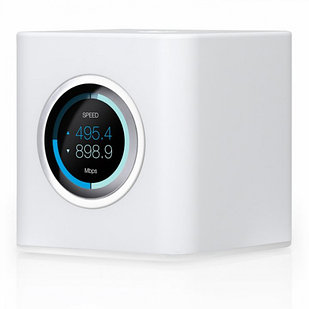 Маршрутизатор AmpliFi HD Router