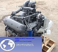 Двигатель (индивидуальной сборки) на новом заводском блоке для двигателя ЯМЗ 236бе2-1000186