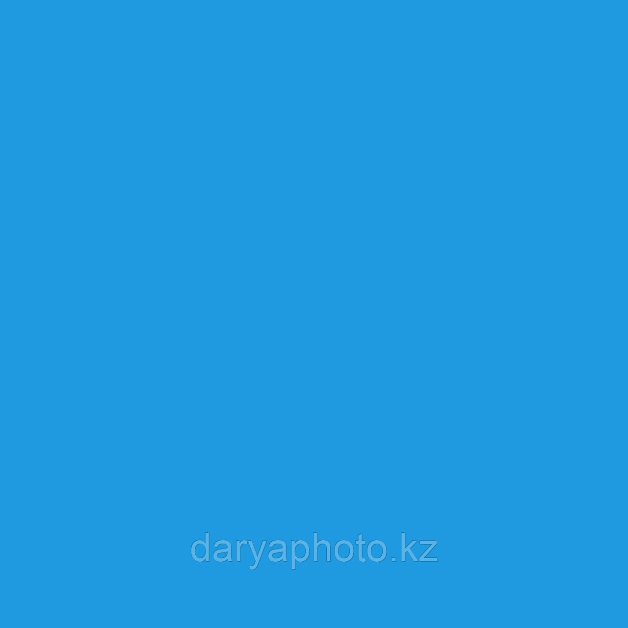 Синий небесный Фон бумажный. Фотофон. Фон для фотостудии