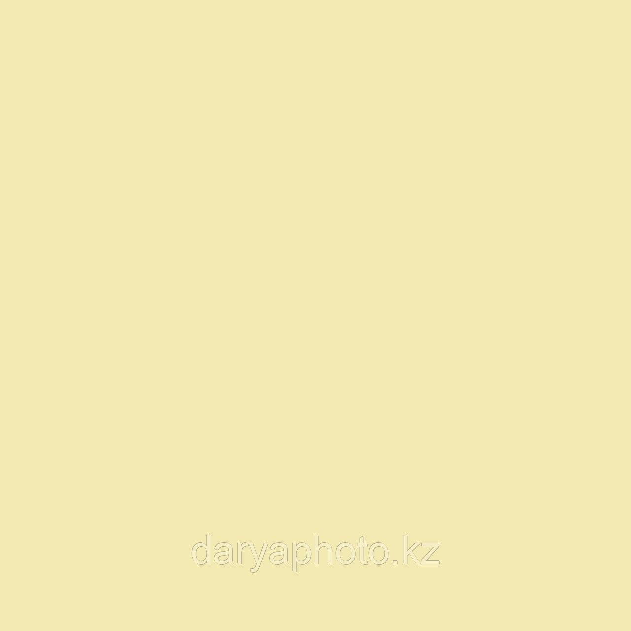 Бежевый Фон бумажный. Фотофон. Фон для фотостудии