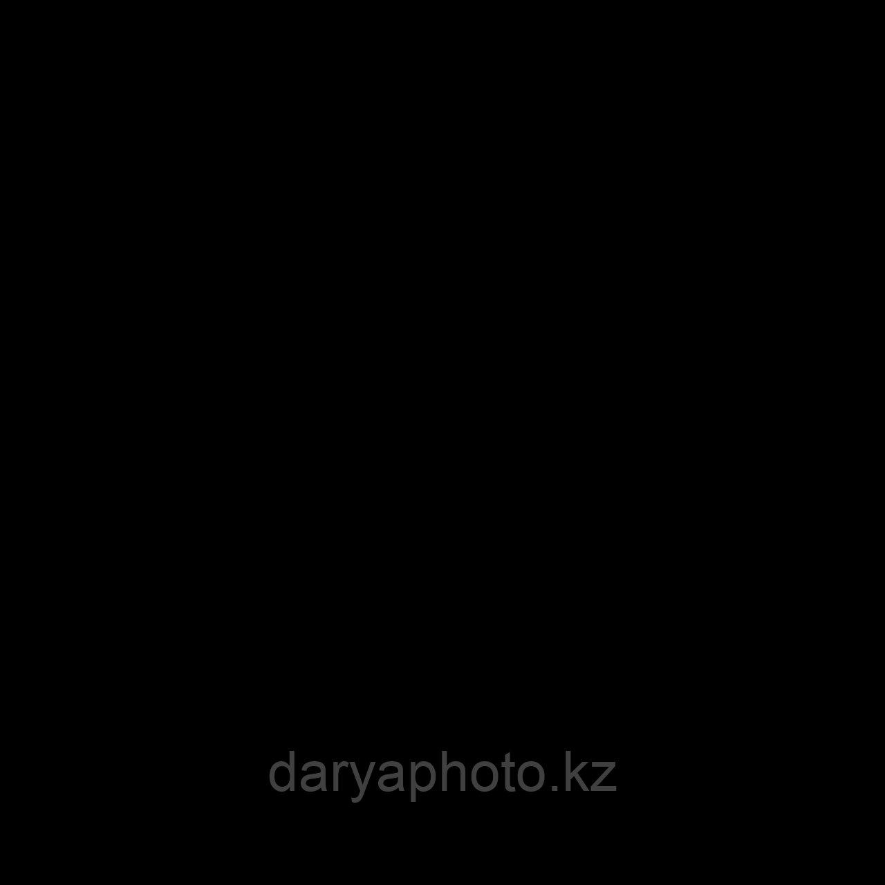 Черный Фон бумажный. Фотофон. Фон для фотостудии