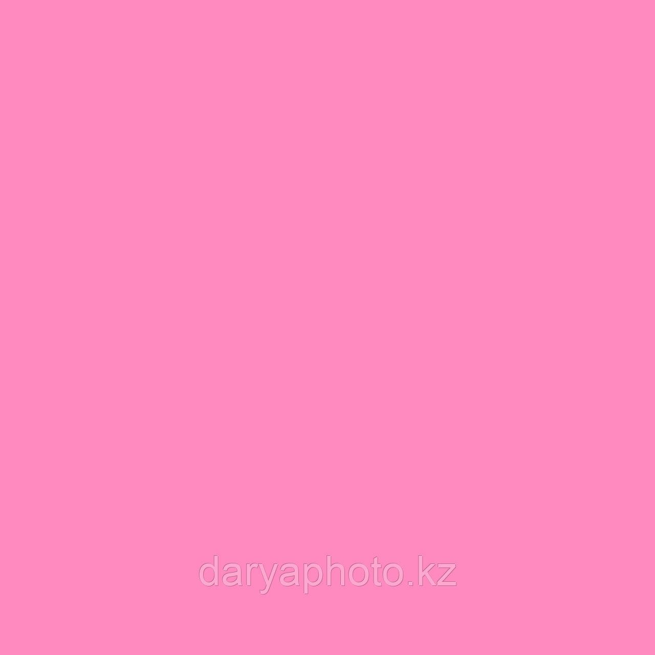 Светло розовый Фон бумажный. Фотофон. Фон для фотостудии