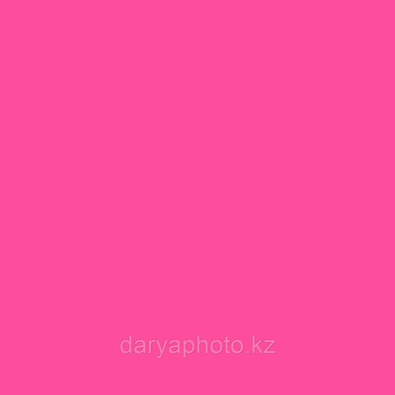 Темно розовый Фон бумажный. Фотофон. Фон для фотостудии
