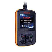 ICarsoft i970 - сканер для Peugeot / Citroen