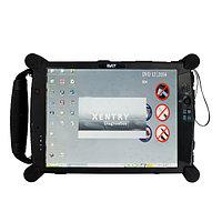 EVG7 — компактный планшет для автосервиса