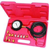 Набор для тестирования давления масла в двигателе и АКПП