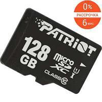 Карта памяти Patriot LX Series PSF128GMCSDXC10 128GB