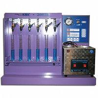 Стенд для УЗ очистки и диагностики инжекторов SMC-3002E+NEW