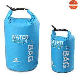 Водонепроницаемая сумка Waterproof Dry Bag 15