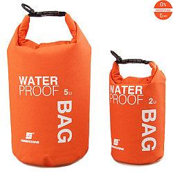 Водонепроницаемая сумка Waterproof Dry Bag 20