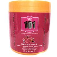 101 Oumile - Бальзам от выпадения и роста волос