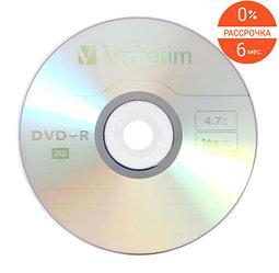 DVD+RW Verbatim AZO