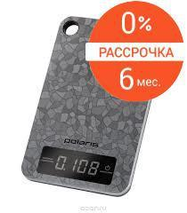 Весы Polaris PKS 0531ADL Crystal