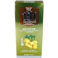 101Oumile - Шампунь от выпадения волос с имбирем