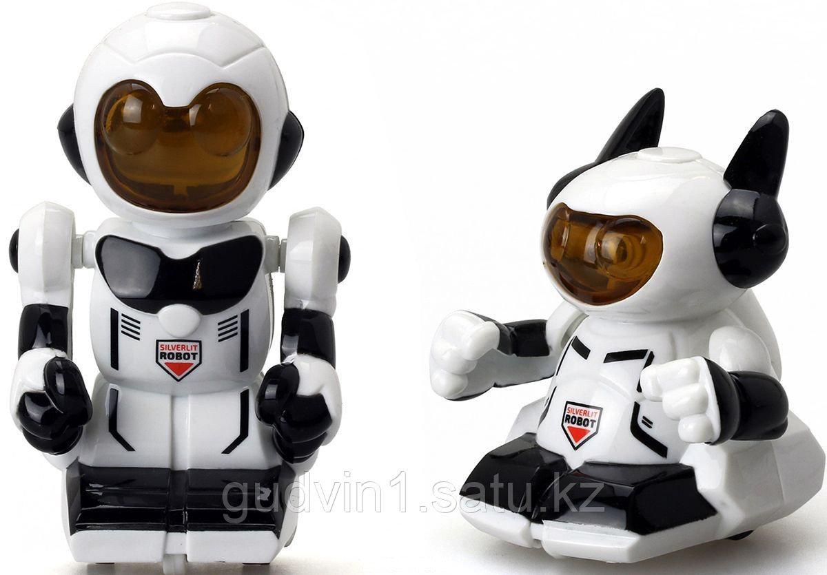 Робот Silverlit - Мини Палз 58093