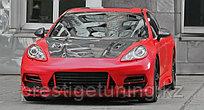Обвес Anderson на Porsche Panamera