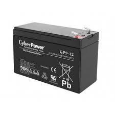 Аккумулятор CyberPower GP9-12 12V9Ah