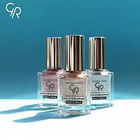 Лак для ногтей  HOLOGRAPHIC Nail Color (10.5ml)