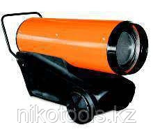 Дизельная пушка Профтепло ДК-45П-Р апельсин пластик с дисплеем