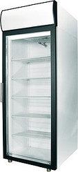 Шкаф холодильный DM105-S 2.0