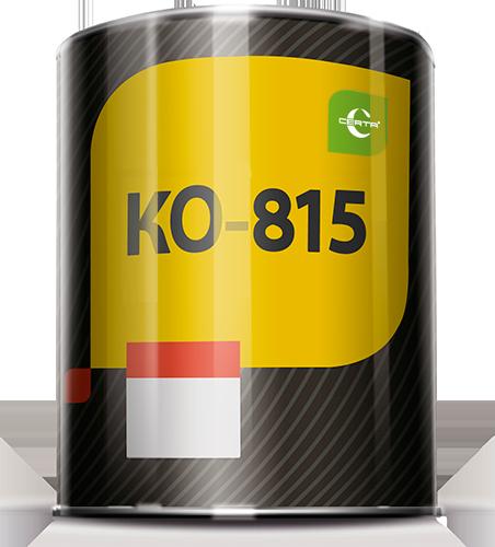Церта Лак КО-815 термостойкий 0,8 кг