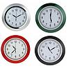 Часы настенные ( 5 цветов )