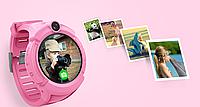 Smart Baby Watch Q360 детские часы с GPS-трекером, фото 1
