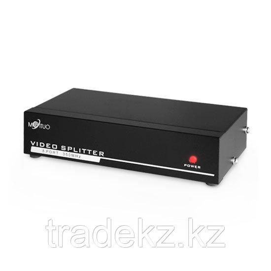Сплиттер VGA 1x8 Deluxe CT-3508