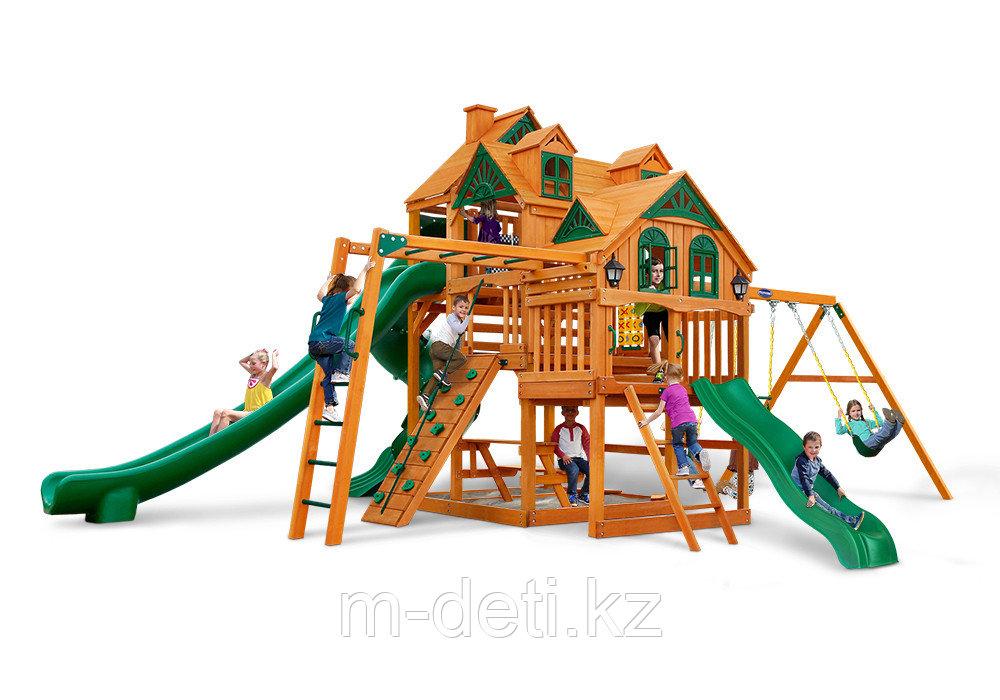 Эксклюзивный детский игровой комплекс Хан-Тенгри