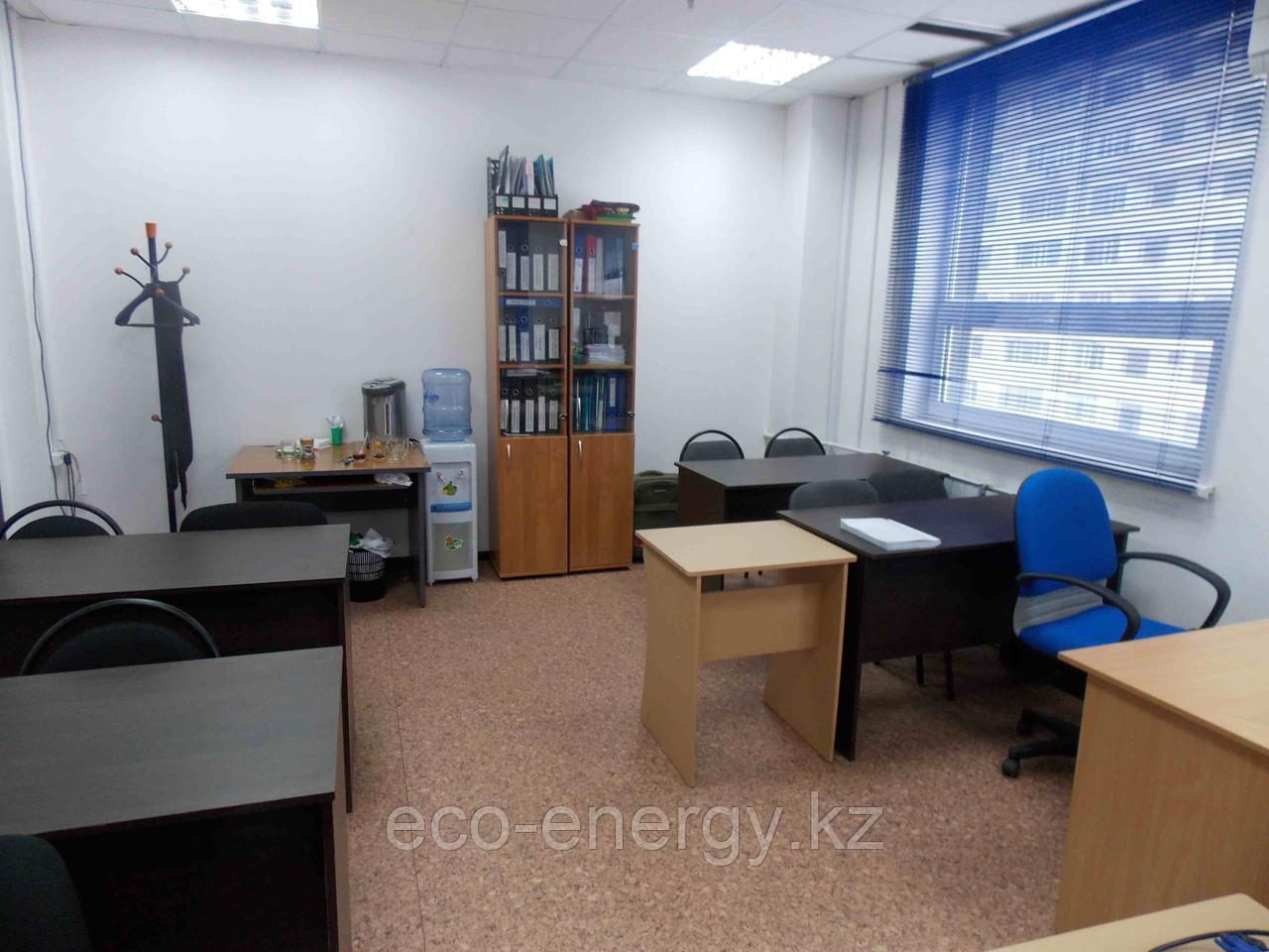 Аренда офиса 35 кв.м.