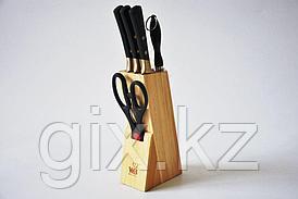 Набор кухонных ножей, 8 предметов WB-5124