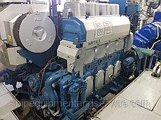Ремонт двигателей судовых и спецтехники CAT, GUMMINS,Wartsila, фото 3