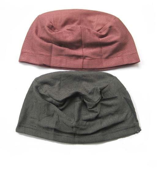 Турмалиновая шапочка