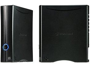 Внешний жесткий диск 3,5 8 TB Transcend TS8TSJ35T3, фото 2