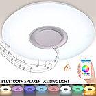 Led люстра - колонка Bluetooth, фото 3