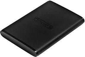 Внешний диск SSD 120GB Transcend TS120GESD220C