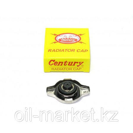 CENTURY Крышка радиатора 0,9 бар (с маленьким клапаном) Крышка радиатора 0,9 бар (с маленьким клапаном), фото 2