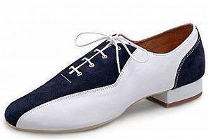 Мужская обувь для танго