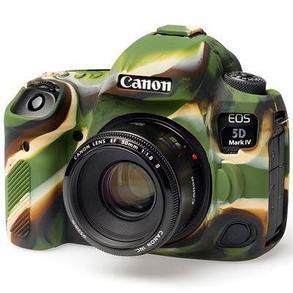 """Копия CANON 5D MarK IV (4) Защитный силиконовый чехол """"камуфляж"""", фото 2"""